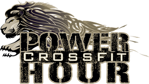 Cross fit Power Hour